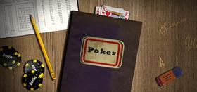 Fachbegriffe von A bis Z - der Poker-Glossar