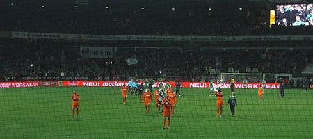 Weserstadion, Foto: Martin Marchl