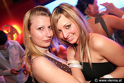 Katrin&Melanie :P !